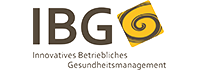 IBG Innovatives Betriebliches Gesundheitsmanagement